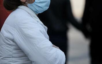 Κορονοϊός: Σειρά μέτρων περιορισμού της κυκλοφορίας των πολιτών στη Λαμία