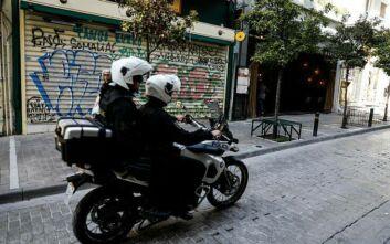 Κορονοϊός: 12 συλλήψεις το Σάββατο για ανοιχτά καταστήματα - 233 συνολικά
