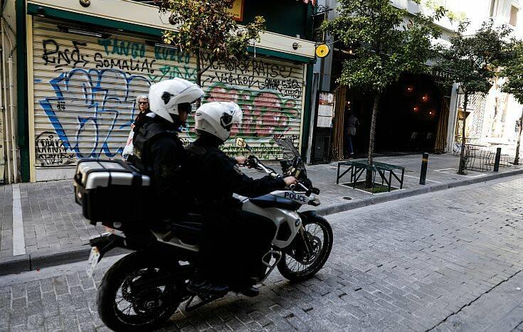 Κορονοϊός: 12 συλλήψεις το Σάββατο για ανοιχτά καταστήματα – 233 συνολικά
