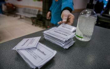 Με χαρτάκια μιας χρήσης ενδέχεται να αντικατασταθούν οι πλαστικές κάρτες εισόδου στα σούπερ μάρκετ