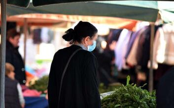 Κορονοϊός: Ο καλός αερισμός και η απολύμανση των σπιτιών μπορούν να προστατεύσουν από τον ιό