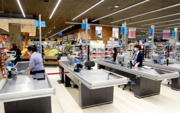 Ωράριο σούπερ μάρκετ: Τι ώρα ανοίγουν και τι ώρα κλείνουν