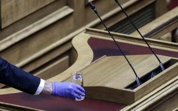 Η Βουλή βγαίνει από την «καραντίνα»