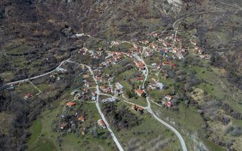 Δίνονται εκτάκτως 100.000 ευρώ για τα χωριά που βρίσκονται σε καραντίνα