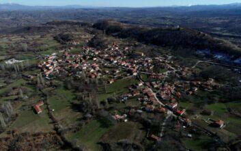 Λύνονται τα χέρια των κτηνοτρόφων στα δύο χωριά της Κοζάνης που βρίσκονται σε καραντίνα