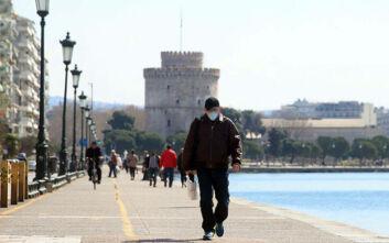 Δήμαρχος Θεσσαλονίκης: Ήταν οδυνηρή απόφαση το κλείσιμο της παραλίας