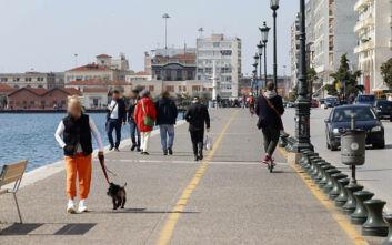 Κορονοϊός: Κρίσιμο το ερχόμενο Σαββατοκύριακο - Σε επαγρύπνηση οι αντιπεριφερειάρχες Κεντρικής Μακεδονίας