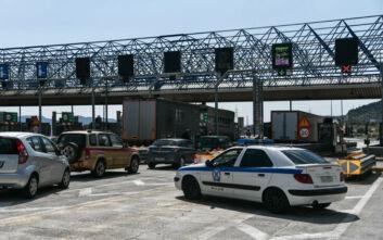 ΣΥΡΙΖΑ: Ο συνωστισμός σε εθνικές οδούς και λιμάνια αποτελεί πράξη ανευθυνότητας