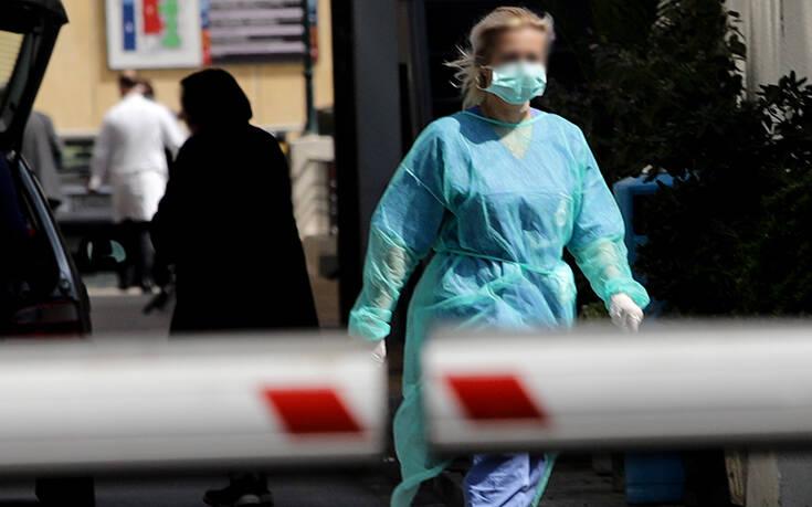 Κορονοϊός: 29 οι νεκροί στην Ελλάδα