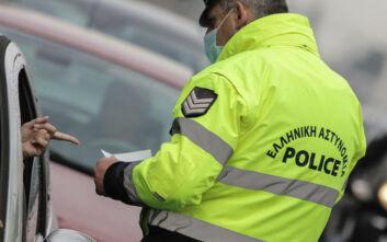 Απαγόρευση κυκλοφορίας: Μεγάλο ποσοστό παραβάσεων στην Αιτωλοακαρνανία
