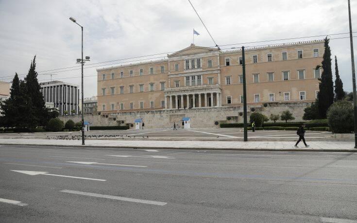 Θετικός στον Κορονοϊό ο Δημήτρης Κρεμαστινός: Εντολή ιχνηλάτησης και στη Βουλή