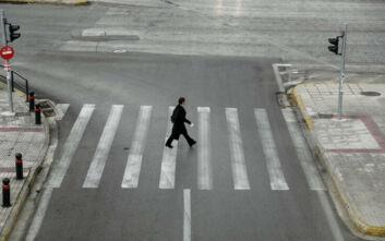 Απαγόρευση κυκλοφορίας: Τα απαραίτητα έγγραφα και οι λόγοι για μετακίνηση