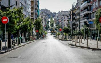 Δημοσκοπήσεις και κορονοϊός: Πώς βλέπουν οι Έλληνες τα μέτρα, τι λένε για τον Σωτήρη Τσιόδρα και η διαφορά ΝΔ – ΣΥΡΙΖΑ
