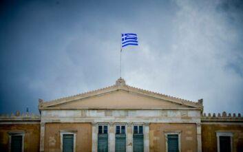 Βουλή: Σήμερα ψηφίζεται η τροπολογία για την παραγωγή αντισηπτικών
