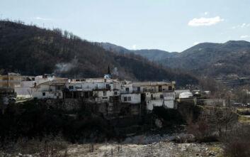 Κορονοϊός: Η ΕΥΠ στις έρευνες στη Ξάνθη - εντοπίστηκε ο «ασθενής 1» στον Εχίνο