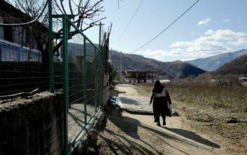 Κορονοϊός: Βγαίνουν σήμερα από την καραντίνα Εχίνος και Φούστανη