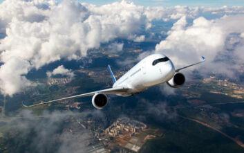 Ο κορονοϊός... χτυπά τις αεροπορικές: Αντιμέτωπες με την καταστροφή οι εταιρείες
