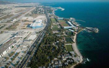 Στο ΣτΕ προσφεύγει η Hard Rock για το καζίνο στο Ελληνικό