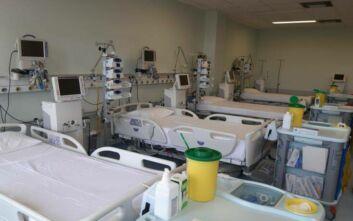Σε λειτουργία η ΜΕΘ στο νοσοκομείο Ζακύνθου
