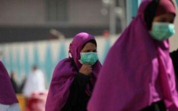 Σαουδική Αραβία: Οι αρχές καλούν όσους ταξίδεψαν σε Λίβανο, Αίγυπτο, Ιταλία, Νότια Κορέα να μπουν μόνοι τους σε καραντίνα