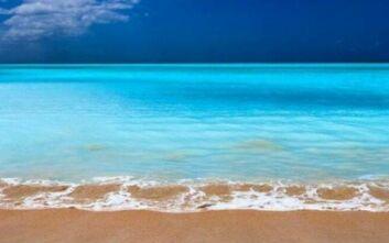 Οι μισές παραλίες με άμμο στην Ελλάδα κινδυνεύουν με εξαφάνιση έως το 2100 λόγω της κλιματικής αλλαγής