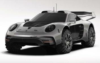 Η Porsche για το τέλος του κόσμου