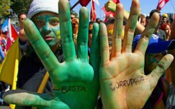Σοκ από την πρόταση Βραζιλιάνου βουλευτή για τους διεφθαρμένους πολιτικούς