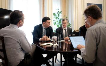 Κορονοϊός: «Η κυβέρνηση θα λάβει όποιο μέτρο χρειαστεί»