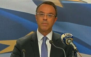 Σταϊκούρας για κορονοϊό: Η ΕΕ ενεργοποιεί για πρώτη φορά το ισχυρότερο όπλο της, τη ρήτρα γενικής διαφυγής