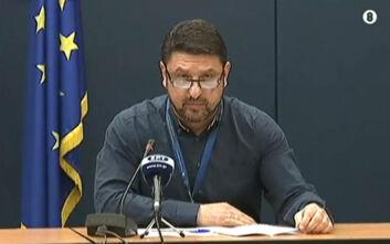 Νίκος Χαρδαλιάς: Σαρωτικοί οι έλεγχοι καραντίνας τις επόμενες μέρες