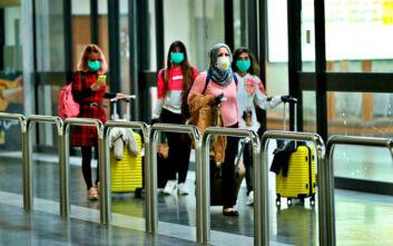 Κορονοϊός: Μέτρα στήριξης για την πολιτική αεροπορία της Κίνας