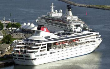 Στην Κούβα θα δέσει τελικά κρουαζιερόπλοιο με κρούσματα κορονοϊού