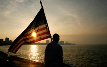 Η Γερουσία των ΗΠΑ ενέκρινε 2 τρισ. δολάρια για την στήριξη της αμερικανικής οικονομίας