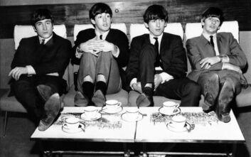 Το ντοκιμαντέρ «The Beatles: Get Back» έρχεται τον Σεπτέμβριο στις αίθουσες