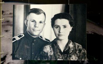 Πέθανε η σύζυγος του Ρώσου κοσμοναύτη Γιούρι Γκαγκάριν, Βαλεντίνα