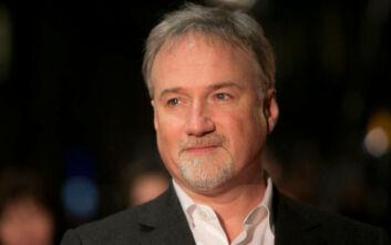 Ντέιβιντ Φίντσερ: Έδωσε masterclass - έκπληξη σε σπουδαστές κινηματογράφου