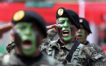Στρατός στους δρόμους του Περού και περιορισμός κυκλοφορίας για τον κορονοϊό