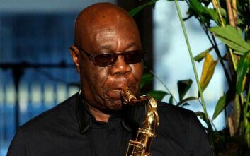 Κορονοϊός: Νεκρός ο θρυλικός σαξοφωνίστας Μάνου Ντιμπάνγκο