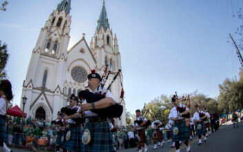 Η Νέα Υόρκη αναβάλλει την παρέλαση του Αγίου Πατρικίου λόγω κορονοϊού