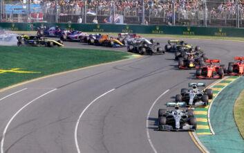 Στον «αέρα» και τα επόμενα δύο γκραν πρι της Formula 1 μετά τη ματαίωση στην Αυστραλία