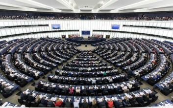 Κορονοϊός και Έβρος στην ατζέντα του Ευρωκοινοβουλίου