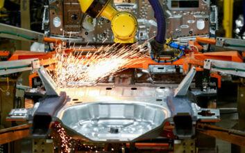 Κορονοϊός: Τρία άτομα θετικά στη Ford - Κλείνει το εργοστάσιο στην Ισπανία