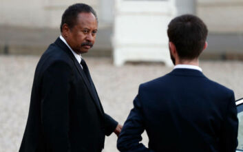 Προσπάθησαν να δολοφονήσουν τον πρωθυπουργό του Σουδάν