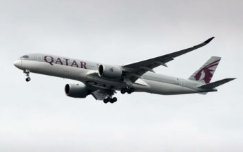 Κορονοϊός: Η Qatar Airways απέλυσε 200 Φιλιππινέζους