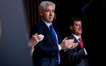 Δισεκατομμυριούχος επενδυτής σε κυβέρνηση Τραμπ: «Σφραγίστε» τις ΗΠΑ