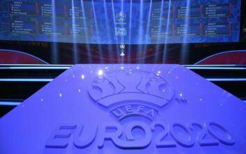 Κορονοϊός: Η UEFA αποφασίζει για την αναβολή του Euro και των ευρωπαϊκών διοργανώσεων
