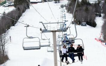 «Όσοι πήγαν για σκι συνέβαλαν στην εξάπλωση του κορονοϊού στην Ευρώπη»