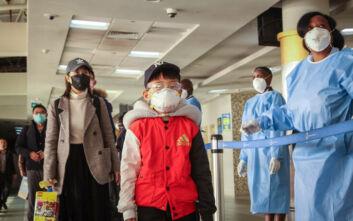 Κορονοϊός: Η πανδημία αποκάλυψε τις αδυναμίες του παγκόσμιου συστήματος υγείας