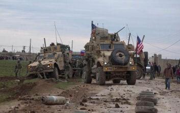 Ξεκίνησε η αποχώρηση των αμερικανικών στρατευμάτων από Αφγανιστάν