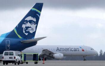 Κορονοϊός: Θετικός βρέθηκε πιλότος της American Airlines